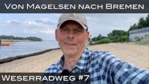 Weserradweg | Etappe 7